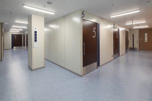 昭和大学病院 内視鏡センター