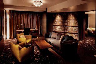 渋谷エクセルホテル東急(客室)